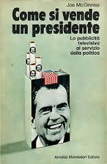 Come si vende un presidente