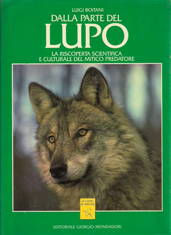 Dalla parte del lupo