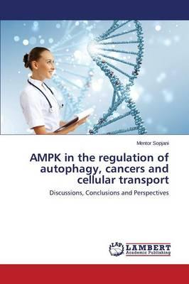 AMPK in the regulation of autophagy, cancers and cellular transport