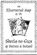An Illustrated Map of the Sheela-na-Gigs of Britain and Ireland