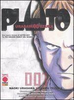 Pluto: Urasawa x Tezuka. Vol. 1