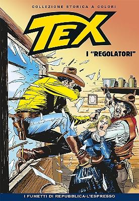 Tex collezione storica a colori n. 250