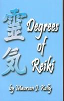 Degrees of Reiki