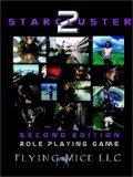 StarCluster 2E RPG