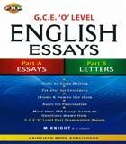 GCE 'O' Level English Essays