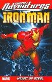 Marvel Adventures Iron Man Vol. 1