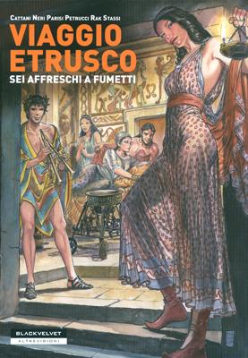 Viaggio etrusco
