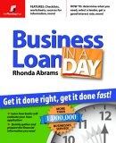 Business Loan in a D...