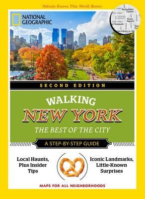 National Geographic Walking New York