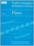 Scales, Arpeggios and Broken Chords