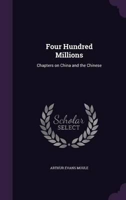 Four Hundred Million...