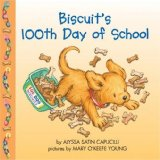 Biscuits 100th Day of School P