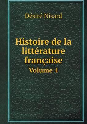 Histoire de La Litte...