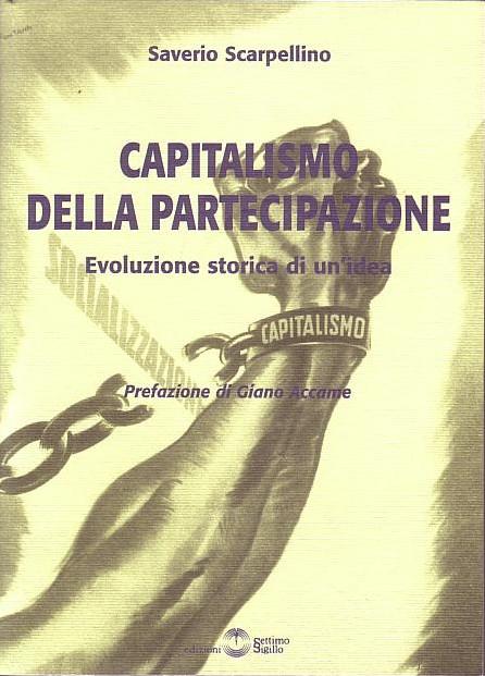 Capitalismo della partecipazione