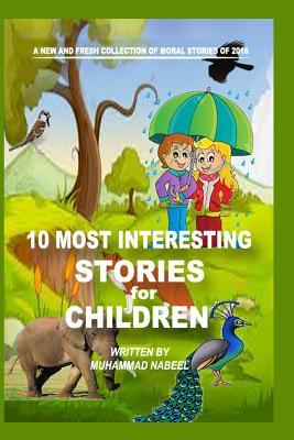 10 Most Interesting Stories for Children