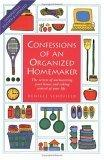 Confessions of an Organized Homemaker