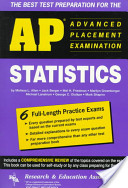 The Best Test Preparation for the Advanced Placement Examination, Statistics