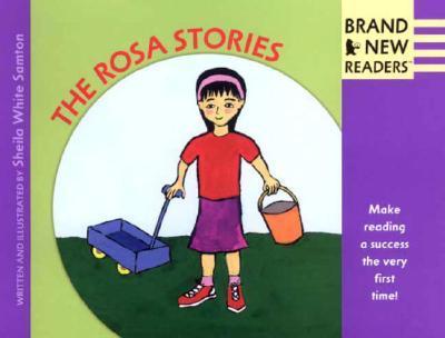 Rosa Stories
