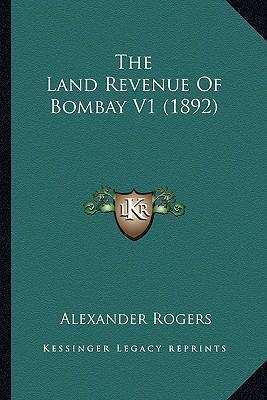The Land Revenue of ...