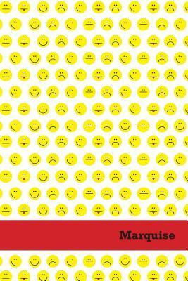 Etchbooks Marquise, Emoji, Blank