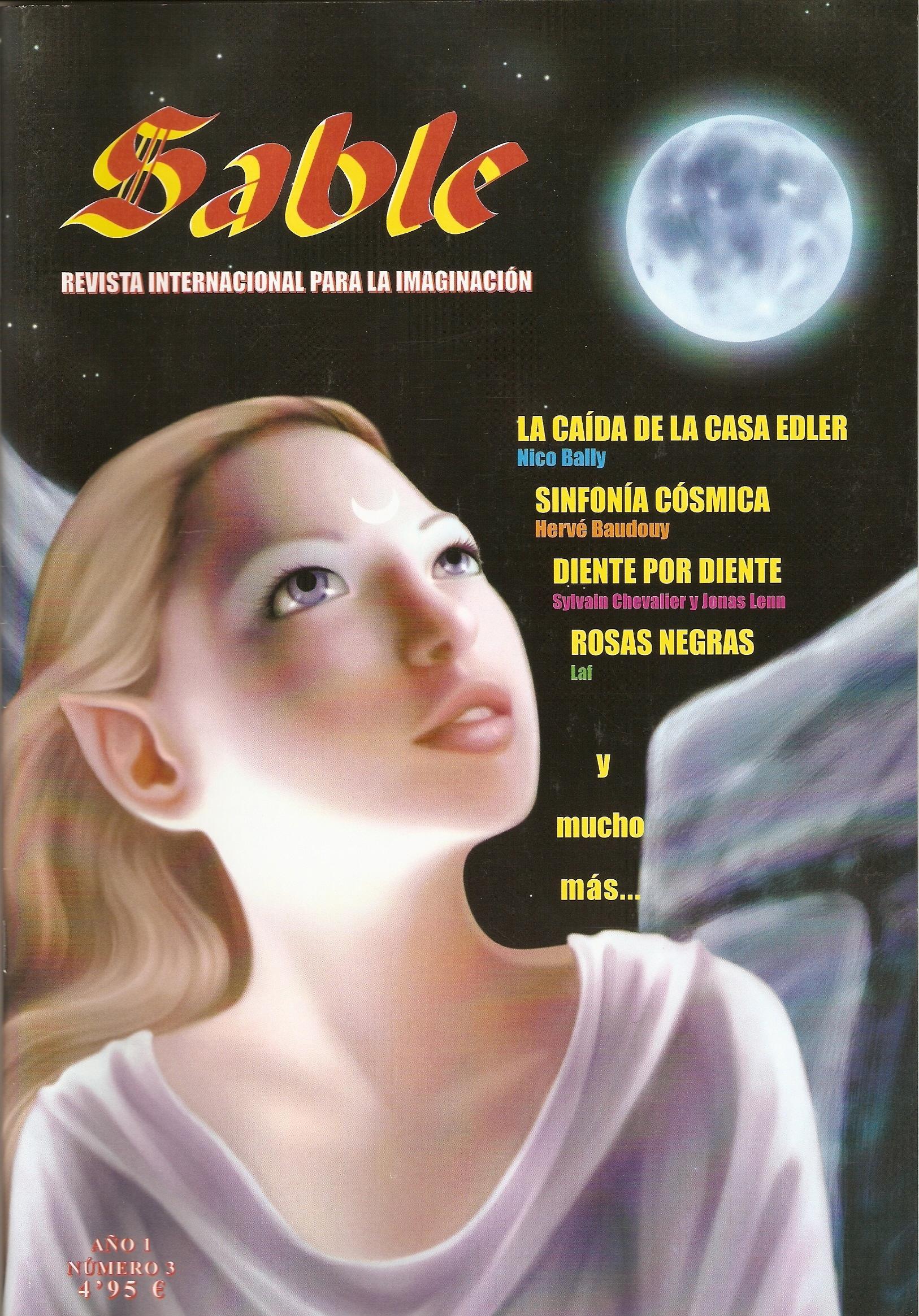 Sable #3