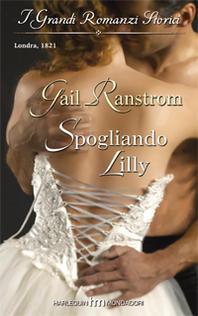Spogliando Lilly