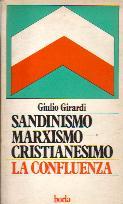 Sandinismo marxismo ...