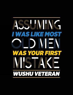 Assuming I Was Like ...