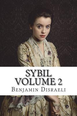 Sybil Volume 2