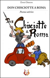 Don Chisciotte a Roma