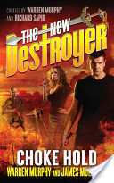 The New Destroyer: Choke Hold