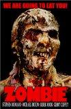 """Lucio Fulci's """"Zombie"""""""
