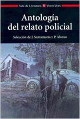 Antologia del Relato...