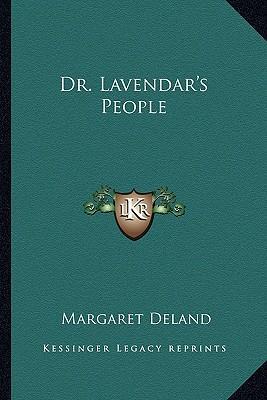 Dr. Lavendar's People