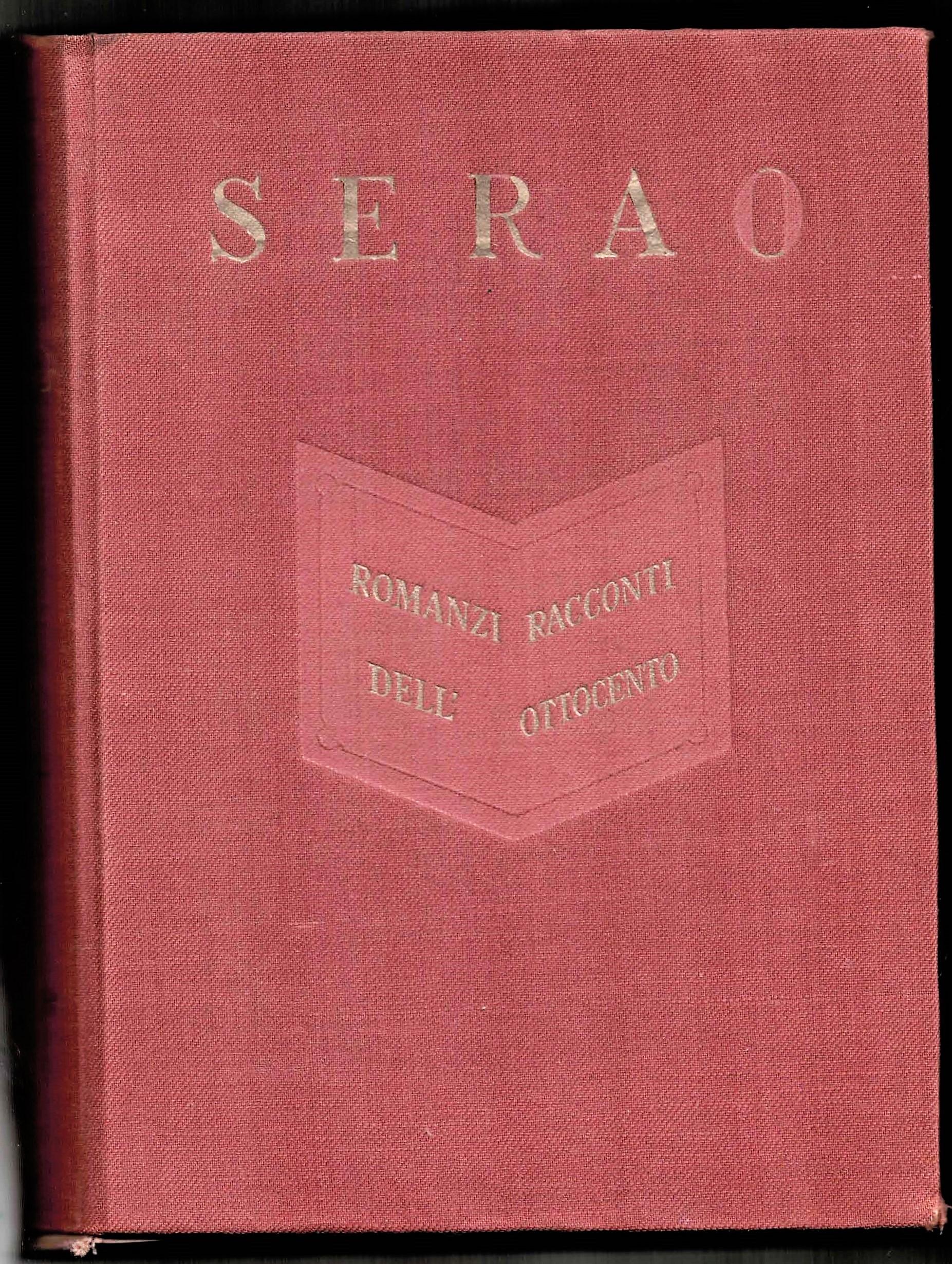 Serao - Vol. 2