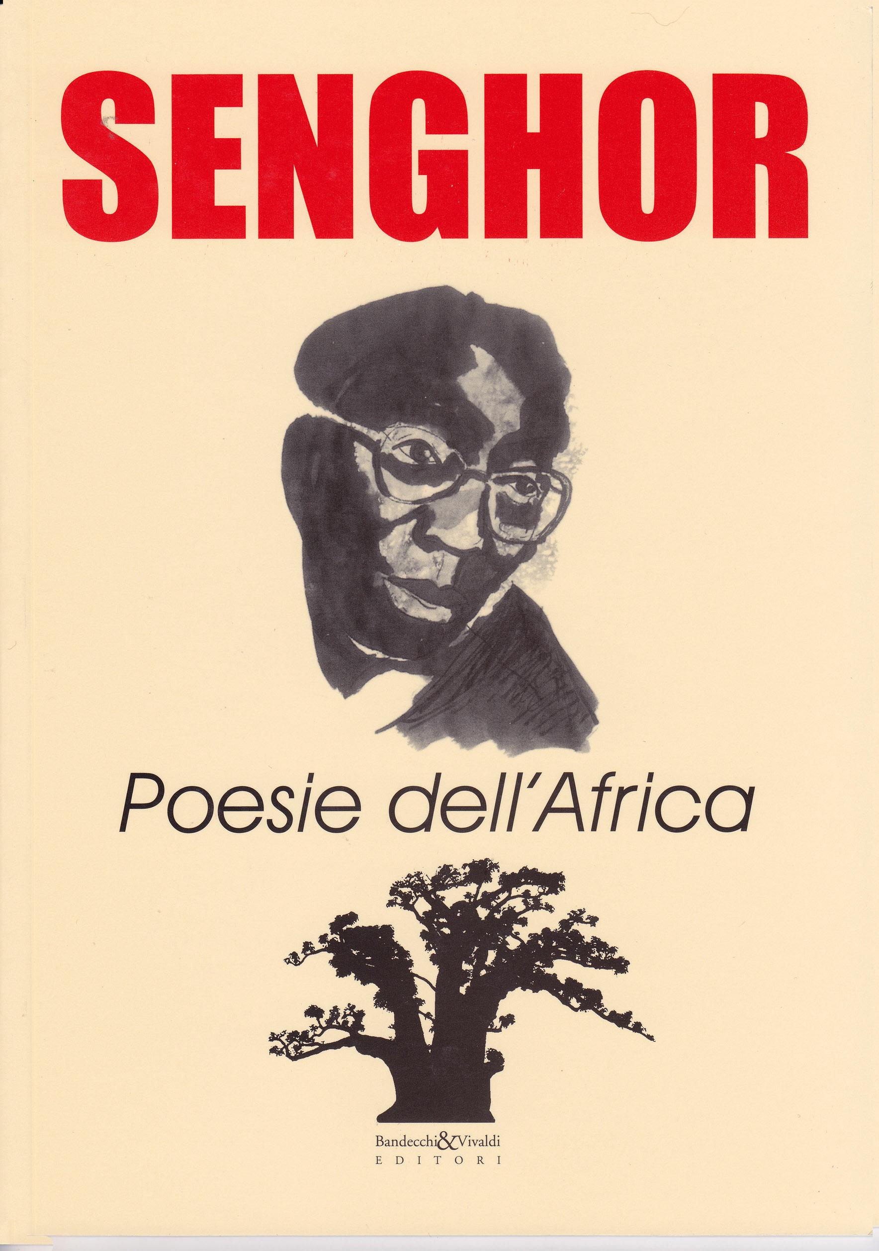 Poesie dell'Africa
