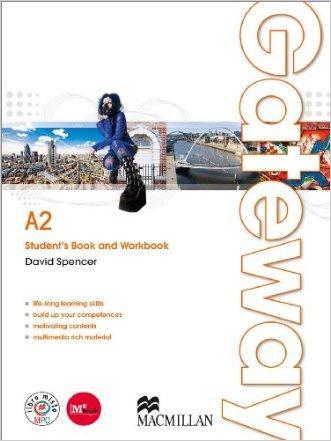 Gateway. Livello A2 - Student's Book and Workbook (Carta, ME book e CDI) + MPO. Per le Scuole superiori