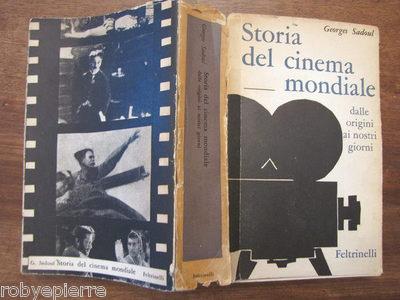 Storia del cinema mo...