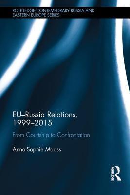 EU-Russia Relations, 1999-2015
