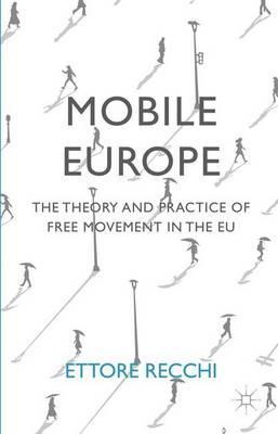 Mobile Europe