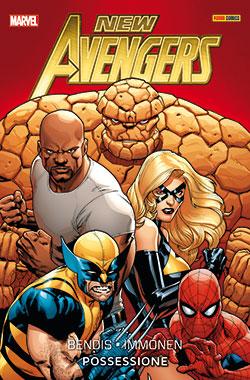 New Avengers: Possessione