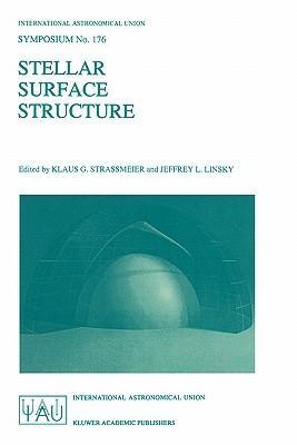 Stellar Surface Structure