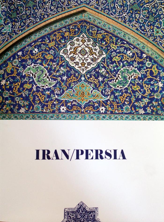 Iran/Persia