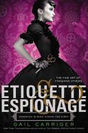 Etiquette and Espion...