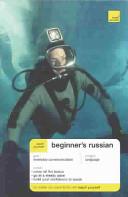 Teach Yourself Beginner's Russian