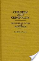 Children and Criminality