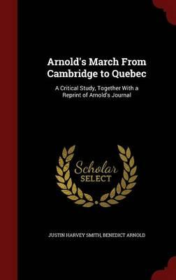 Arnold's March from ...