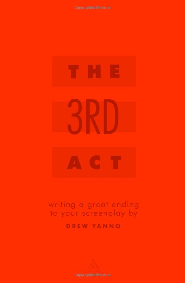 The 3rd Act