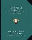 Negritos of Zambales