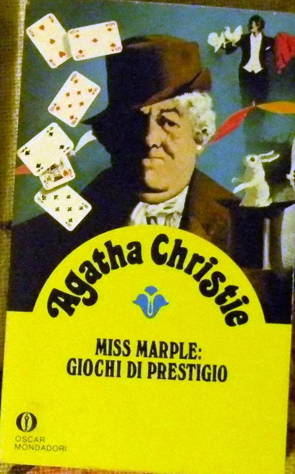Miss Marple: giochi ...
